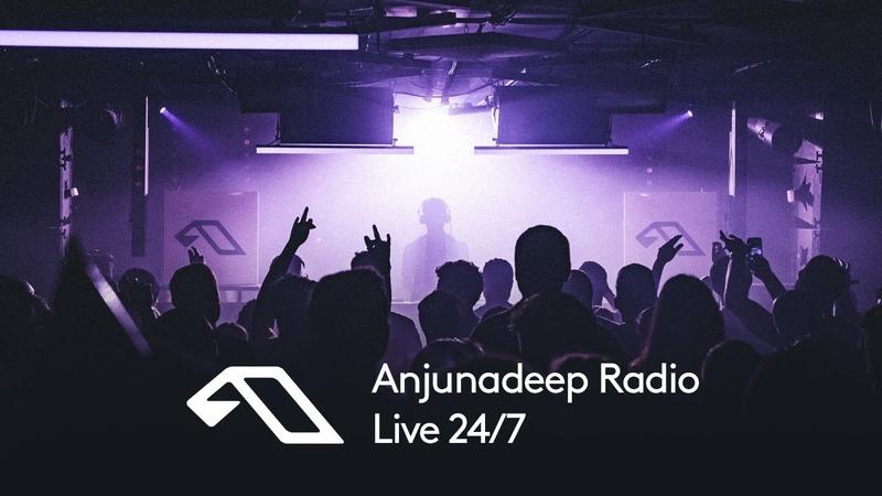 Anjunadeep Radio | 24/7 Livestream | Deep House, Melodic Techno, Progressive, Electronica, Chill