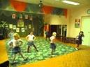 ритмика в детском саду