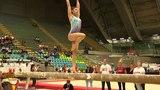 Kayla DiCello - Balance Beam - 2018 Pacific Rim Championships Podium Training