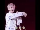 180520 Magical Circus in 名古屋 vroom vroom 세쿠시 배쿠쨩 - - 백현 BAEKHYUN EXO_CBX @weareoneEXO