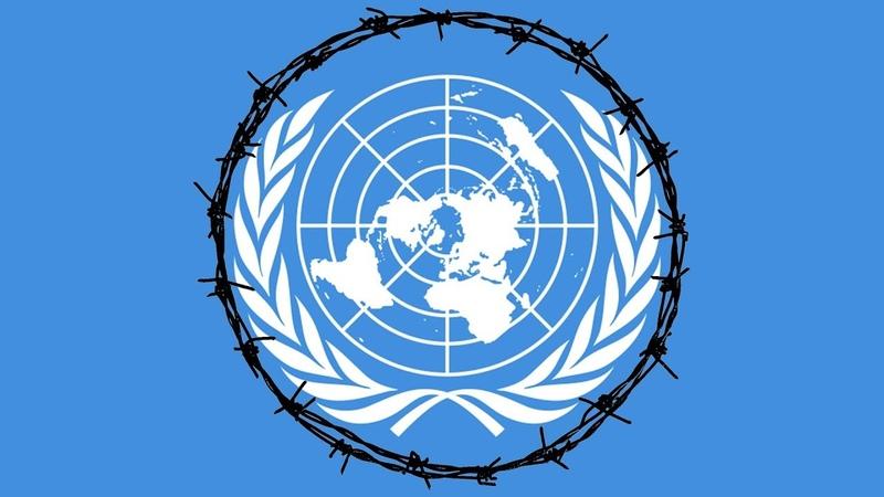 W strefie chaosu: zrównoważony rozwój - marksistowski plan zmiany świata.