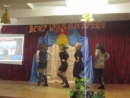 Год после окончания школы.. Как круто они танцевали в школеСкучаю по их концертным номерам