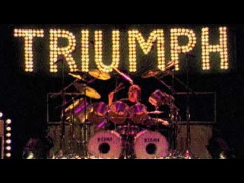 Triumph Love Hurts Video