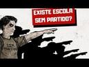 EXISTE ESCOLA SEM PARTIDO? COM DJALMA NERY │ CONVERSA COM ESPECIALISTA │ HENRY BUGALHO