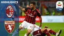 Milan 0-0 Torino   Gritty Match At San Siro Ends With Points Shared   Serie A