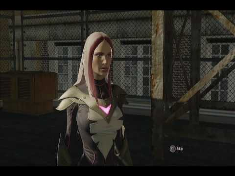 Marvel Ultimate Alliance 2 Walkthrough Part 17 (PS3, X360) Runthrough - [Anti]