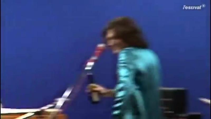 THE KINKS - ALCOHOL (1972)