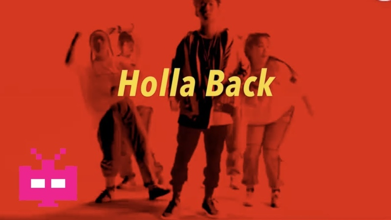 王奕 TOY WONG : HollaBack OFFICIAL MV [ AFSC ]