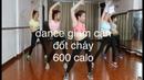 Bài 9 : Aerobic cải thiện số đo 3 vòng hiệu quả ( 600 calories)