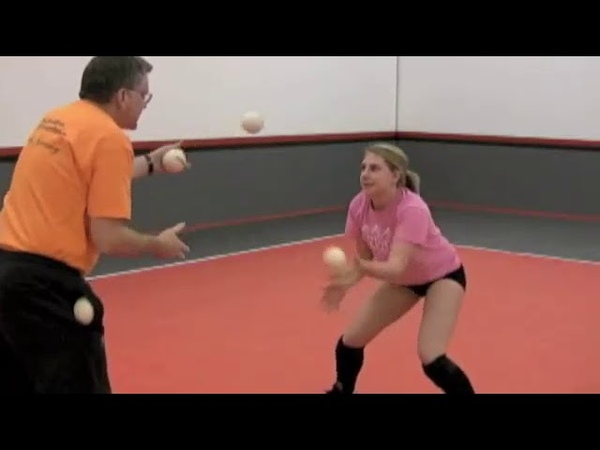 Jim Stone Talks Volleyball Movements
