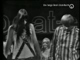 [v-s.mobi]Sonny & Cher - Little Man 1966 HQ - песня из -Ну,погоди-.mp4