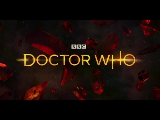 Doctor Who 11 Series Trailer
