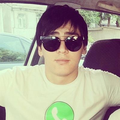 Алан Дакаев