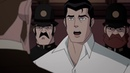 Бэтмен Готэм в газовом свете 2018 Русский трейлер Смотреть бесплатно на