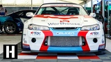 Champion Sound Worthouse S15s go Balls to the Wall at FD Irwindale