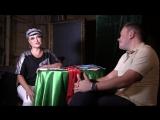 Интервью с режиссером спектакля