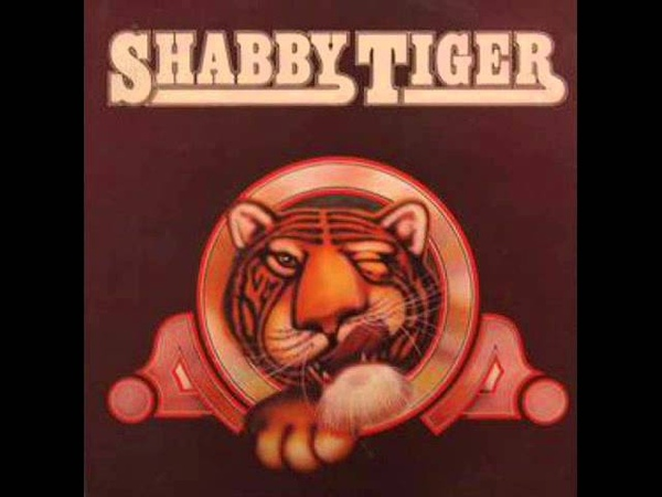 Shabby Tiger - S/T 1976 (FULL ALBUM) [disco, pop-rock]