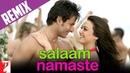 Salaam Namaste (Dhol mix) Song | Salaam Namaste | Saif Ali Khan | Preity Zinta | Kunal | Vasundhara