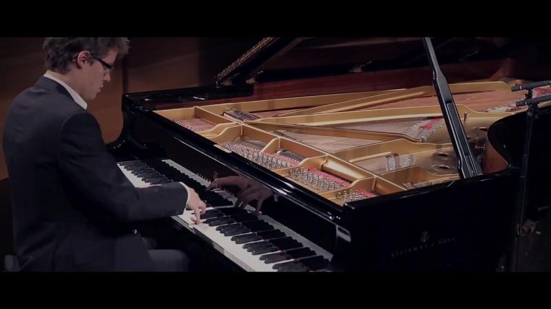 Rimsky Korsakov F Noack Scheherazade 2 3 Florian Noack Piano