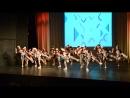 Танцевальная Академия King Step Syndicate июнь 2018