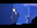 [VK][181006] MONSTA X fancam - Unfair Love (Kihyun focus) @ The 2nd World Tour: The Connect in Chiba D-2