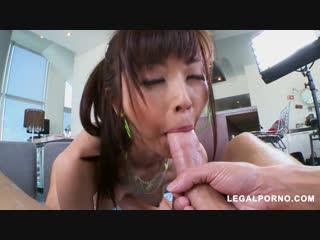 Ma048 - marica haze - anal, asian, ass to mouth, blowjob, brunette, deep throat, facial cumshot, gapes, huge toys, sex toy