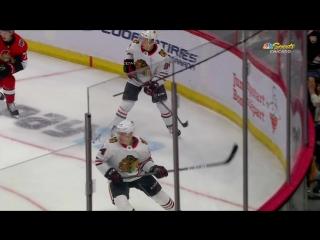 NHL 18/19, PS, Chicago Blackhawks - Ottawa Senators [21.09.2018, NBC-CH]