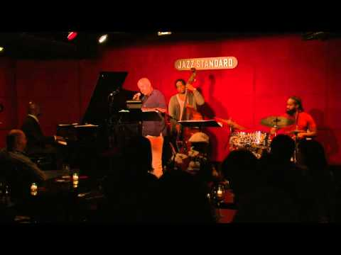 JD Walter w/ the Orrin Evans Trio - Body and Soul