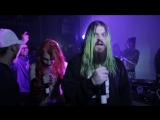 smrtdeath &amp lil aaron - Live At Ham On Everything (03.06.18)