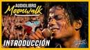 Michael Jackson - Moonwalk Audiolibro PARTE 1