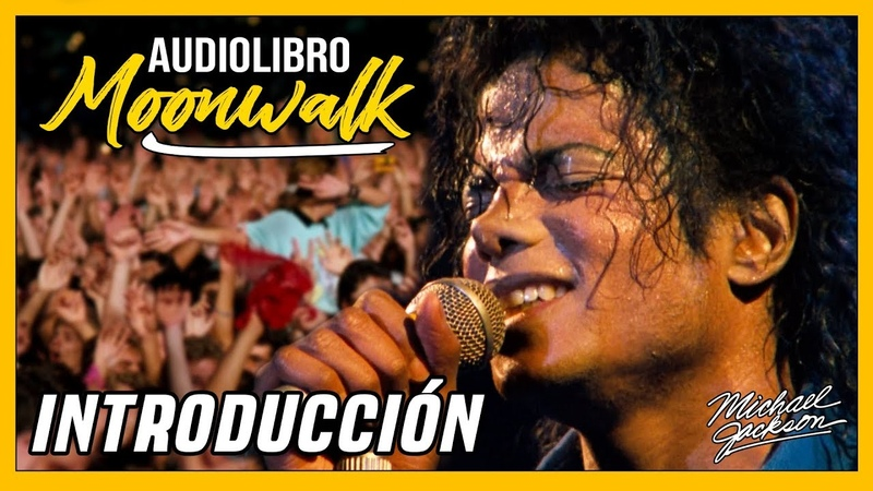 Michael Jackson - Moonwalk (Audiolibro) PARTE 1
