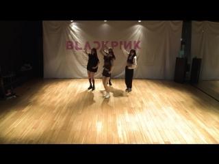 BLACKPINK – '마지막처럼 (AS IF IT'S YOUR LAST)' DANCE PRACTICE VIDEO.mp4