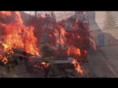 369 лет пожарной охране России 100 лет Советской пожарной охране МЧС Бессоновский район
