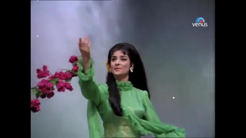 Neele Parbaton Ki Dhara - Aadmi Aur Insaan (1969)