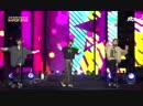 VIDEO 181014 181006 EXO CBX Vroom Vroom @ 2018 Gangnam Festival 'Yeongdongdaero K POP Concert'