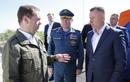 Дмитрий Медведев фото #8