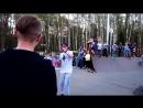 Открытие летнего сезона Тульский Белоусовский парк!