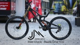 Santa Cruz V10 CC Bike Check Jasper Jauch 2018