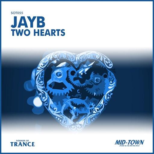 JayB альбом Two Hearts