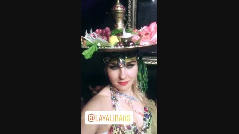 Layali Raks