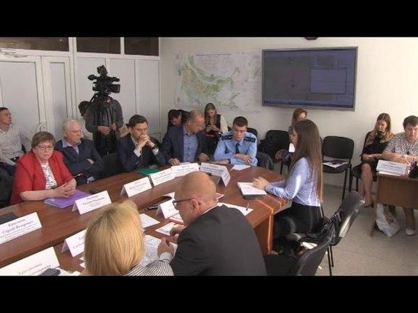 Вопрос строительства 24-этажек на 5-й и 6-й просеках - на особом контроле администрации Самары