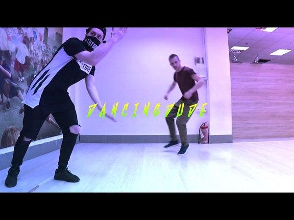 Танцуем под Thomas Mraz MARKUL SANGRIA Танцующий Чувак и Бойко танец сангрия