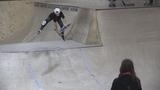 Шевченко Александр - любители, Winter Scooter Games 2018