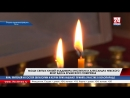 Великие святые России в Крыму участники «Крымской кругосветки» везут мощи князей Владимира Крестителя и Александра Невского вдо