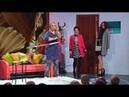 Спорт для похудения Камеди вумен Comedy Woman Екатерина Варнава