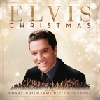 Elvis Presley альбом Christmas with Elvis and the Royal Philharmonic Orchestra