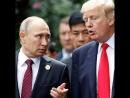 Россия VS США: торговые войны