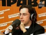 Максим Галкин: Алла Пугачёва - мой человек (в гостях у