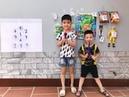 Trò Chơi Bắn Súng Nhận Quà Minh Khoa Và Gia Bảo ❤ Min Min TV ❤