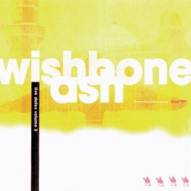 Wishbone Ash альбом Live Dates Vol. 3: Paris